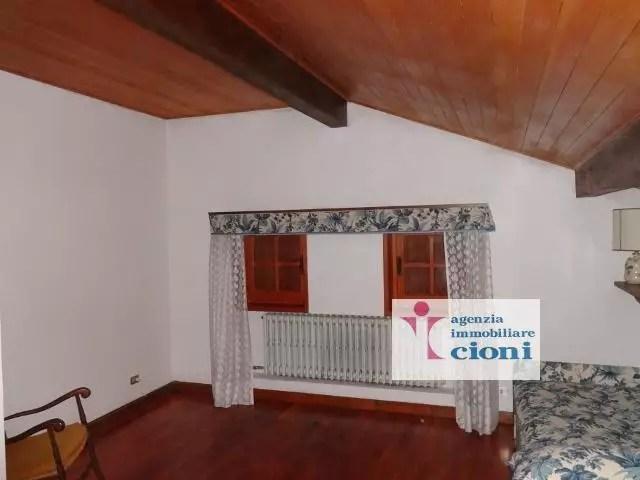 Villa Abetone Via Bagatti Mq 450 Dieci Locali (16)