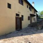 Villa Leopoldina Mq 400 Firenze Pontassieve 15 vani terreno 2,5 Ettari (53)