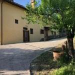 Villa Leopoldina Mq 400 Firenze Pontassieve 15 vani terreno 2,5 Ettari (80)