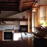 Villa Leopoldina Mq 400 Firenze Pontassieve 15 vani terreno 2,5 Ettari Appartamento Laterale (2)