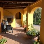 Villa Leopoldina Mq 400 Firenze Pontassieve 15 vani terreno 2,5 Ettari Appartamento Loggiato (11)