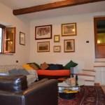 Villa Leopoldina Mq 400 Firenze Pontassieve 15 vani terreno 2,5 Ettari Appartamento Loggiato (3)