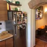 Villa Leopoldina Mq 400 Firenze Pontassieve 15 vani terreno 2,5 Ettari Appartamento Loggiato (35)
