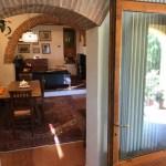 Villa Leopoldina Mq 400 Firenze Pontassieve 15 vani terreno 2,5 Ettari Appartamento Loggiato (36)