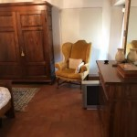 Villa Leopoldina Mq 400 Firenze Pontassieve 15 vani terreno 2,5 Ettari Appartamento Loggiato (39)