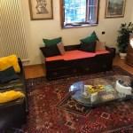 Villa Leopoldina Mq 400 Firenze Pontassieve 15 vani terreno 2,5 Ettari Appartamento Loggiato (50)