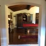 Villa Leopoldina Mq 400 Firenze Pontassieve 15 vani terreno 2,5 Ettari Appartamento Piano Primo (36)