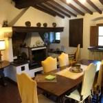 Villa Leopoldina Mq 400 Firenze Pontassieve 15 vani terreno 2,5 Ettari Appartamento Piano Primo (50)