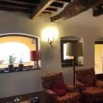 Villa Leopoldina Mq 400 Firenze Pontassieve 15 vani terreno 2,5 Ettari Appartamento Piano Primo (55)