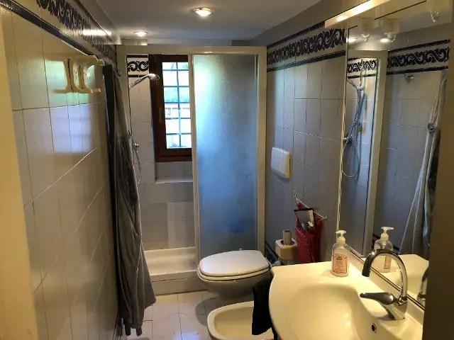 Villa Leopoldina Mq 400 Firenze Pontassieve 15 vani terreno 2,5 Ettari Appartamento Piano Primo (57)