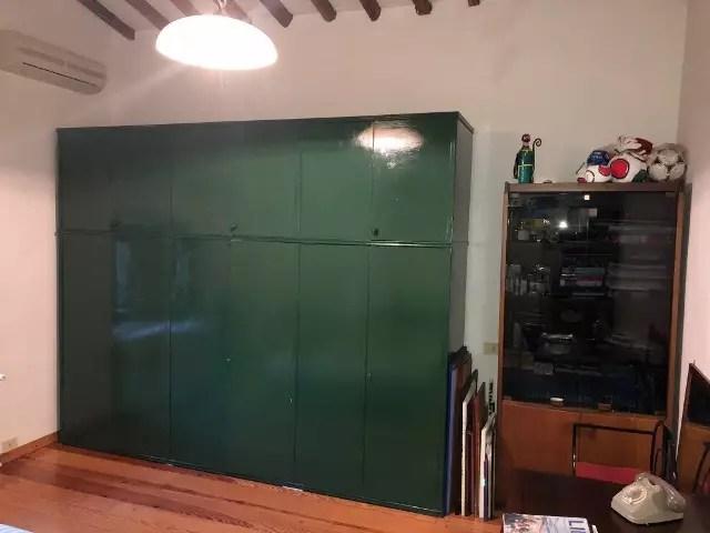 Villa Leopoldina Mq 400 Firenze Pontassieve 15 vani terreno 2,5 Ettari Appartamento Piano Primo (58)