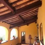 Villa Leopoldina Mq 400 Firenze Pontassieve 15 vani terreno 2,5 Ettari Appartamento Piano Primo (63)
