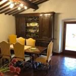 Villa Leopoldina Mq 400 Firenze Pontassieve 15 vani terreno 2,5 Ettari Appartamento Piano Primo (64)