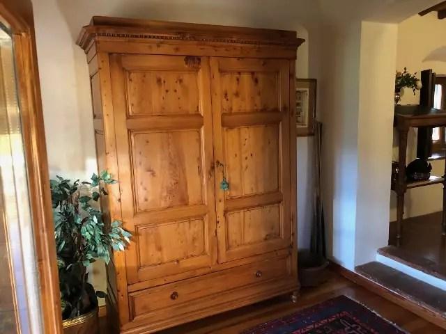 Villa Leopoldina Mq 400 Firenze Pontassieve 15 vani terreno 2,5 Ettari Appartamento Piano Primo (68)