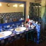 Villa Leopoldina Mq 400 Firenze Pontassieve 15 vani terreno 2,5 Ettari Appartamento Piano Primo (76)