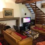 Villa Leopoldina Mq 400 Firenze Pontassieve 15 vani terreno 2,5 Ettari Appartamento Piano Primo (79)