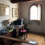 Villa Leopoldina Mq 400 Firenze Pontassieve 15 vani terreno 2,5 Ettari Appartamento Piano Primo (83)