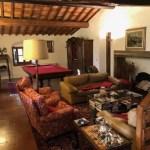 Villa Leopoldina Mq 400 Firenze Pontassieve 15 vani terreno 2,5 Ettari Appartamento Piano Primo (89)