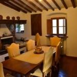 Villa Leopoldina Mq 400 Firenze Pontassieve 15 vani terreno 2,5 Ettari Appartamento Piano Primo (9)