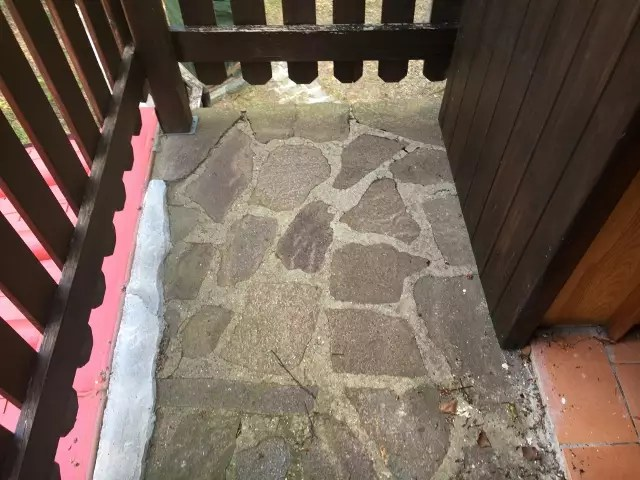 Villa Terra Tetto Doganaccia Due Vani MQ 75 Giardino MQ 450 (119)