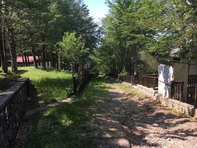 Villa Terra Tetto Doganaccia Due Vani MQ 75 Giardino MQ 450 (22)