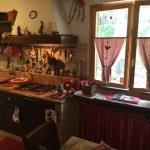 Villa Terra Tetto Doganaccia Due Vani MQ 75 Giardino MQ 450 (86)