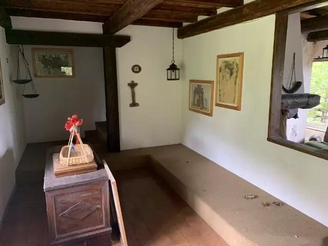 Villetta Abetone Uccelliera Mq 120 Tre Piani Sette Locali (2)