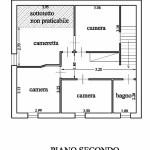 Villetta Abetone Uccelliera Mq 120 Tre Piani Sette Locali (6)