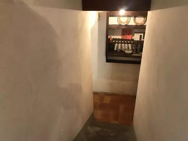 Villetta Bifamiliare Pianosinatico Porzione Terra Tetto Quattro Vani Mq 130 (40)