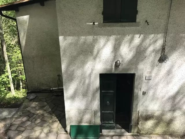 Villetta Bifamiliare Pianosinatico Porzione Terra Tetto Quattro Vani Mq 130 (42)