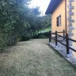 Villetta Fiumalbo Via Versurone Mq 160 Quattro Locali Giardino Mq 400