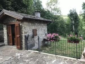 Villetta Sant'Anna Pelago Mq 170 Cinque Locali