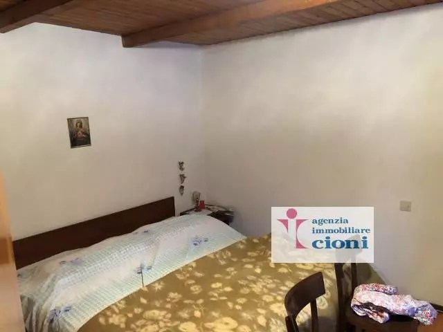 Villetta Terra tetto Fiumalbo Centro Trilocale Mq 70 (21)