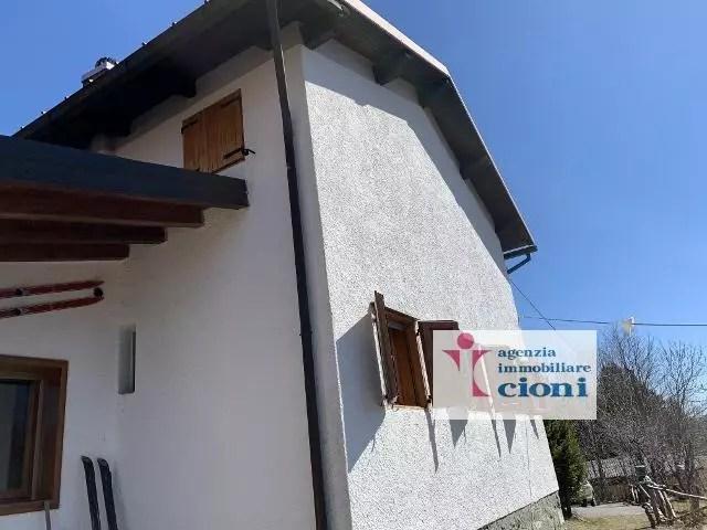 Villetta con Giardino Abetone La Secchia Bilocale Mq 70 (20)