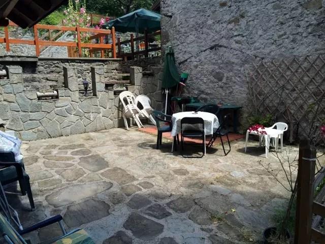 Villetta Quadrilocale Abetone Bicchiere Mq 90 Tre Piani