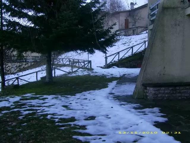 Appartamento Parco Orecchiella Rifugio Miramonti Monolocale Mq 50 (22)