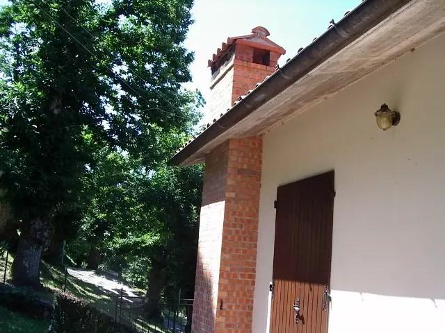Villetta TerraTetto Barga Renaio Mq 110 Giardino Mq 250