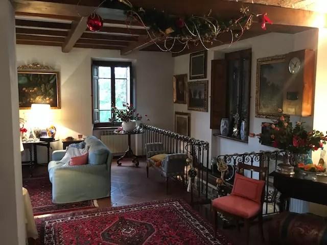 Villa San Marcello Pistoiese Gavinana Mq 300 Parco Mq 6000