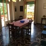 Villa Terra Tetto Pistoia Le Piastre Mq 300 Giardino Mq 1500
