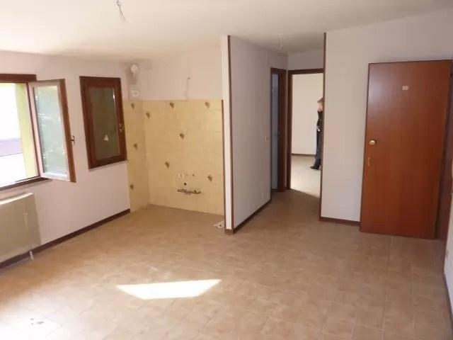 Appartamento Mansarda Montecreto Tre Vani Mq 60 (4)