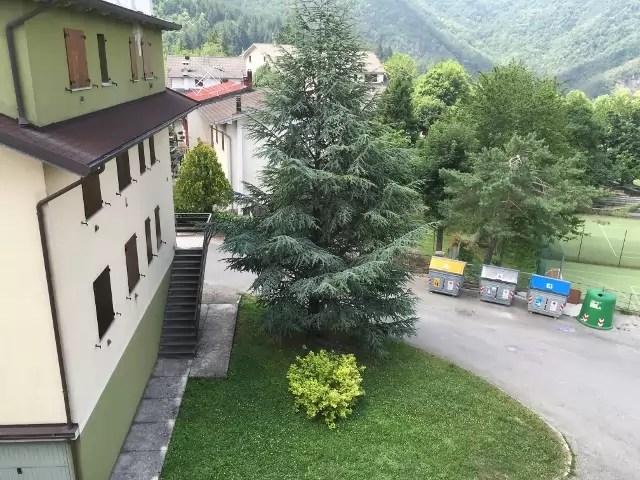 Appartamento Mansarda Montecreto Tre Vani Mq 60 (44)