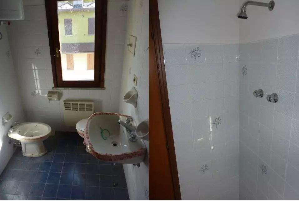 Appartamento Mansarda Montecreto Tre Vani Mq 60 (7)