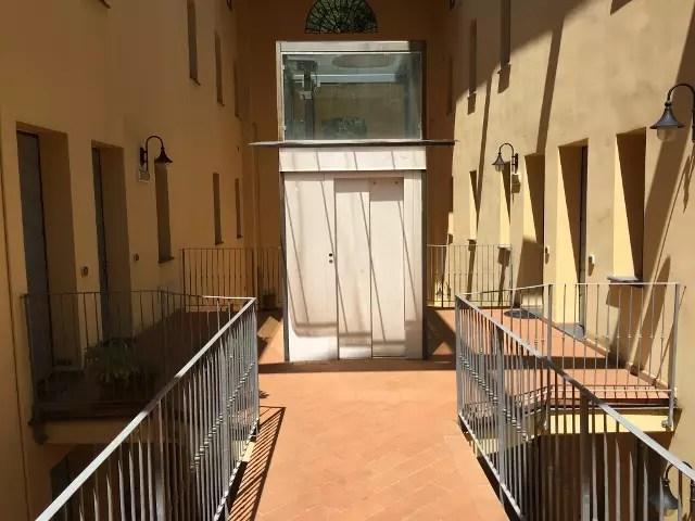 Appartamento San Miniato Cigoli Tre Vani Mq 75 (37)