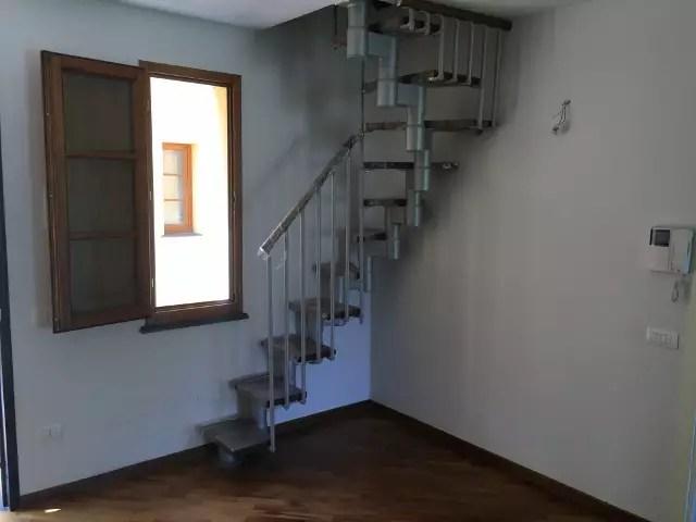 Appartamento San Miniato Cigoli Tre Vani Mq 75 (49)