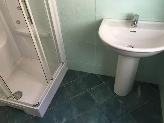 Appartamento San Miniato Cigoli Tre Vani Mq 75 (66)