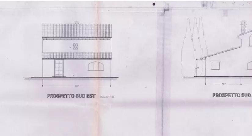 Villetta Terra Tetto Montelupo Fiorentino Bobolino Mq 180 (10)