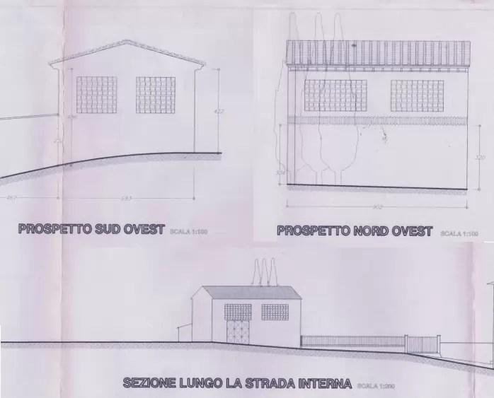 Villetta Terra Tetto Montelupo Fiorentino Bobolino Mq 180 (3)