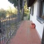 Villetta Terra Tetto Montelupo Fiorentino Botinaccio Mq 180 (17)