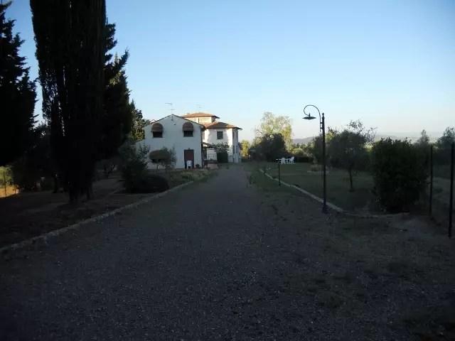 Villetta Terra Tetto Montelupo Fiorentino Botinaccio Mq 180 (19)