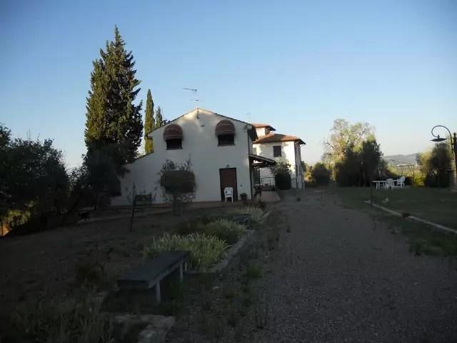 Villetta Terra Tetto Montelupo Fiorentino Botinaccio Mq 180 (2)